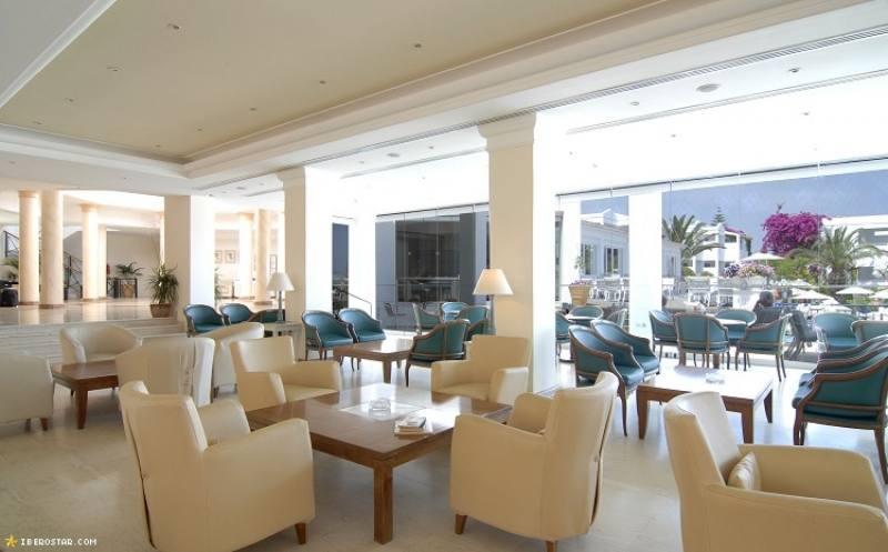 Hotel Iberostar Plagos Beach - Tsilivi - Zakynthos